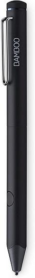 Wacom Bamboo Fineline, Black (CS610CK)