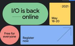 What to Expect from Google IO 2021