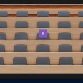 auditorium zoom