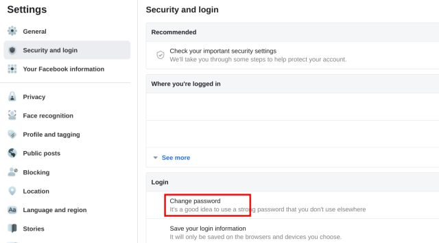 Check If Your Facebook Account was Breached in April 2021 Leak