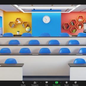 classroom zoom