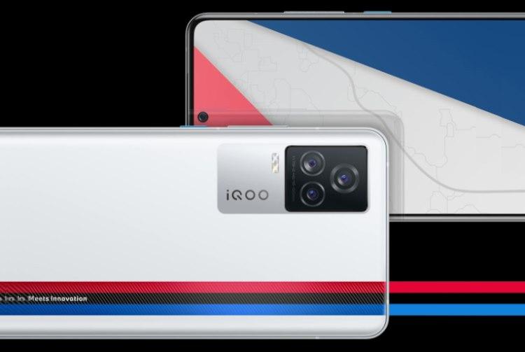 iQOO 7, iQOO 7 Legend with Snapdragon 888, 120Hz Display Launched in India  | Beebom