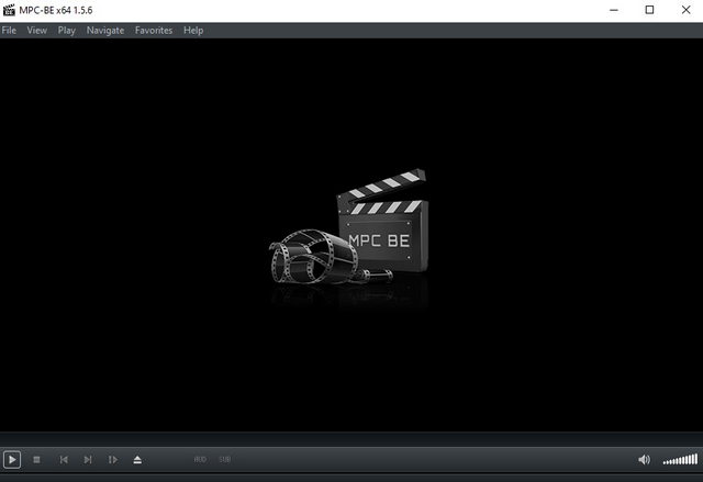 media player classic be - best Media Players for Windows 10
