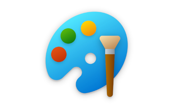 new paint icon