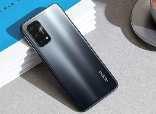 oppo a74 india color variant