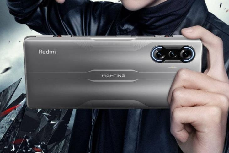 redmi k40 game enhanced edition - redmi gaming phone launched
