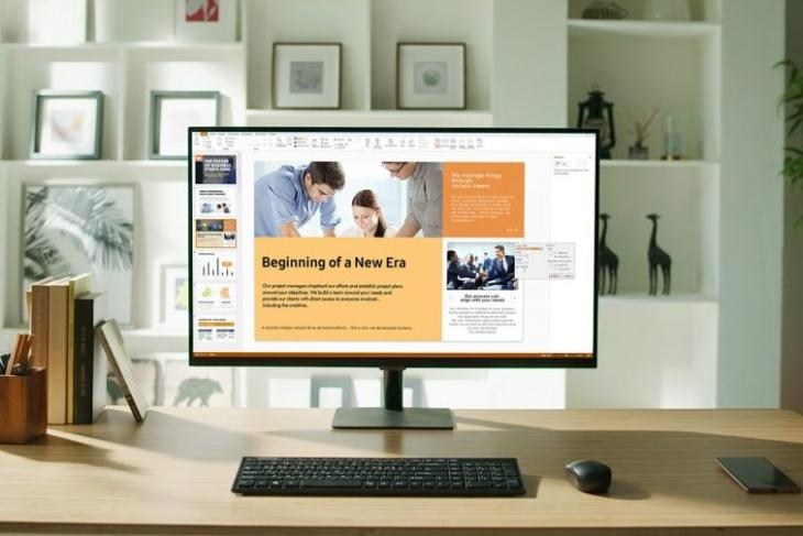 samsung m5 and samsung m7 smart monitors launched in India