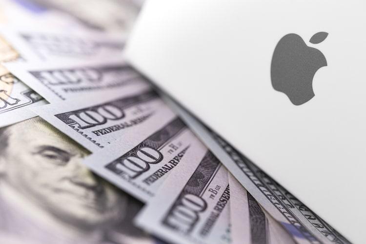 Apple Earned $89.6 Billion in Revenue During Q2 of 2021