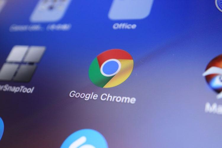 يتيح لك Google Chrome Now إنشاء روابط للنص المميز على صفحة ويب
