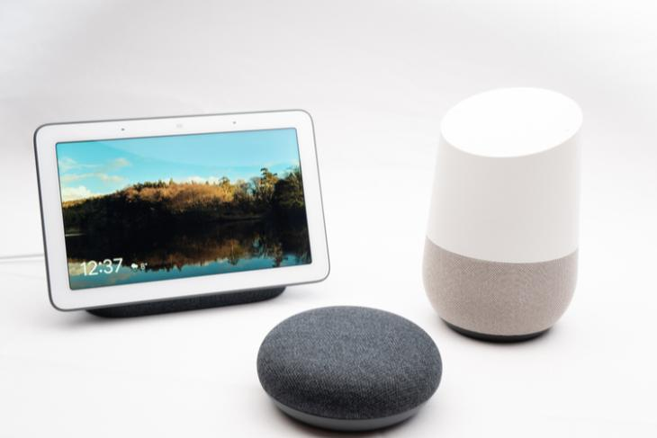 Google Nest Devices Will Be Able to Find iPhones Soon