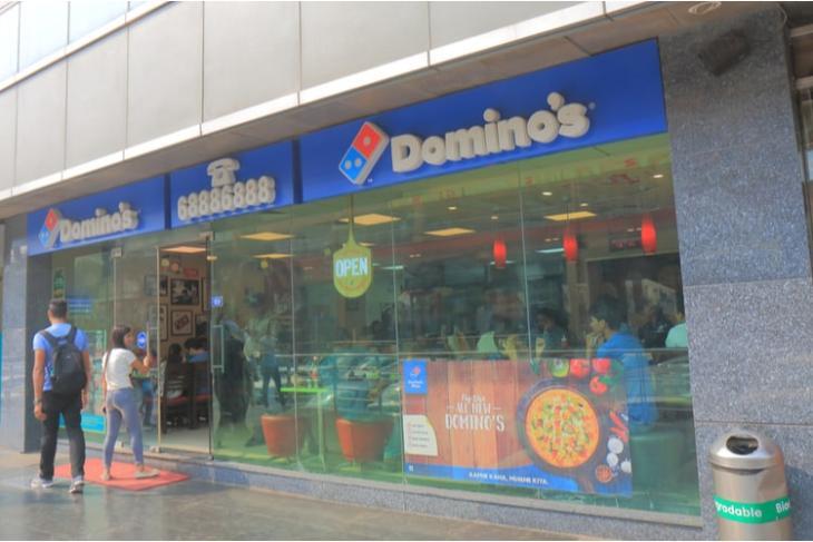 Sensitive Data of Domino's India Leaked on the Dark Web