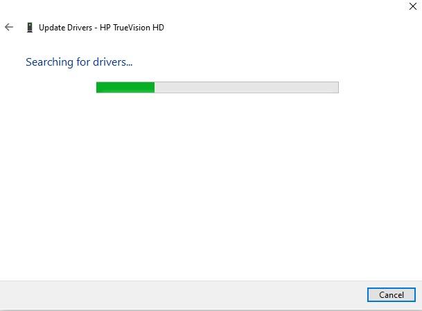 driver update