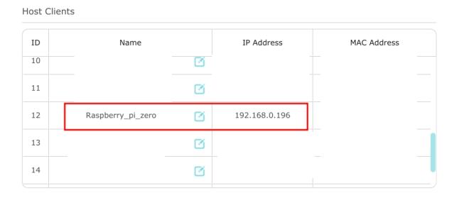 Generieren Sie eine IP-Adresse für den Headless Raspberry Pi