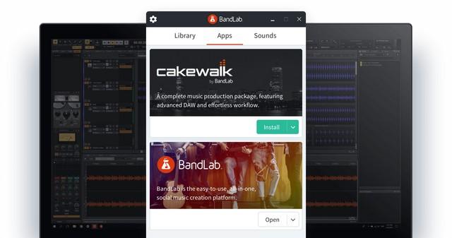 Cakewalk: Best Free GarageBand Alternative for Windows