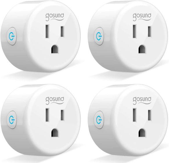 6. Gosund Smart Plug