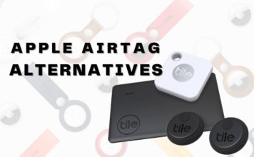 7 Best Apple AirTag Alternatives You Can Buy