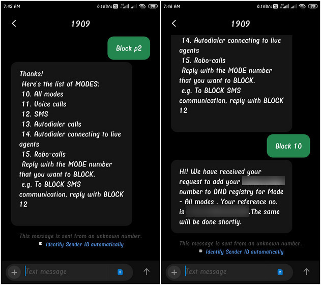 How to Activate Do Not Disturb (DND) on Jio, Airtel, Vi, and BSNL in India