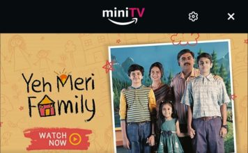 Amazon miniTV is a Video Platform Within Amazon App