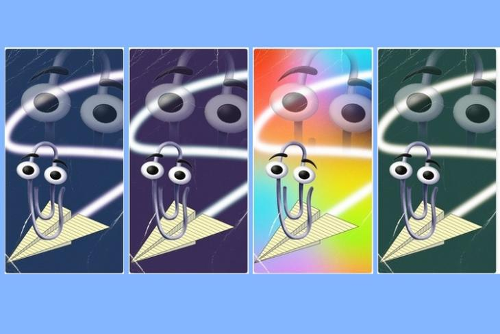 Download-Clippy-Wallpapers-for-Your-Smartphone 2