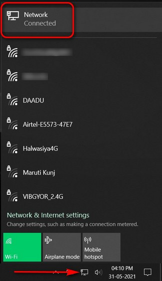 How to Find Your Public and Local IP Address on Windows or Mac
