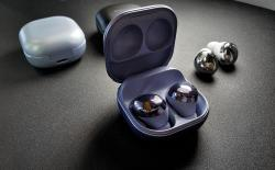 Galaxy Buds 2 Design Revealed in FCC Certification