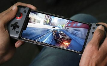 GameSir X2 is an Affordable Game Controller for Your Smartphone