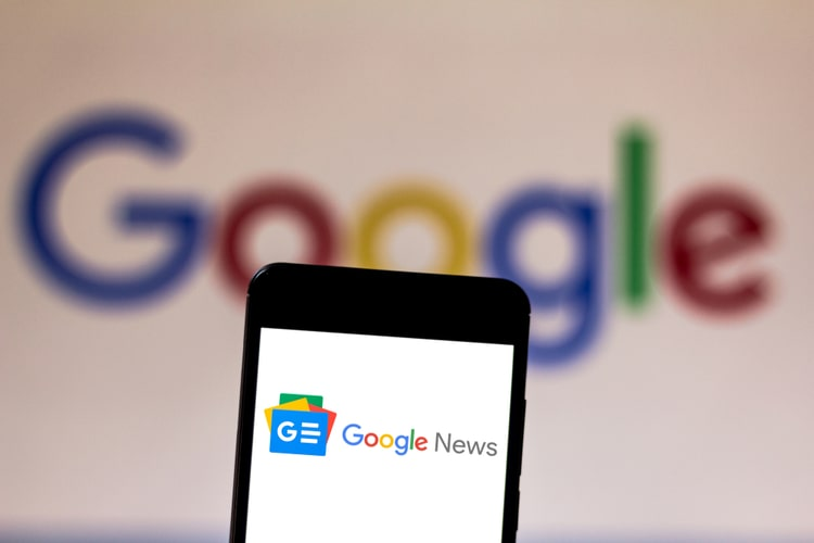 Google News Showcase Launched in India with 30 News Publications
