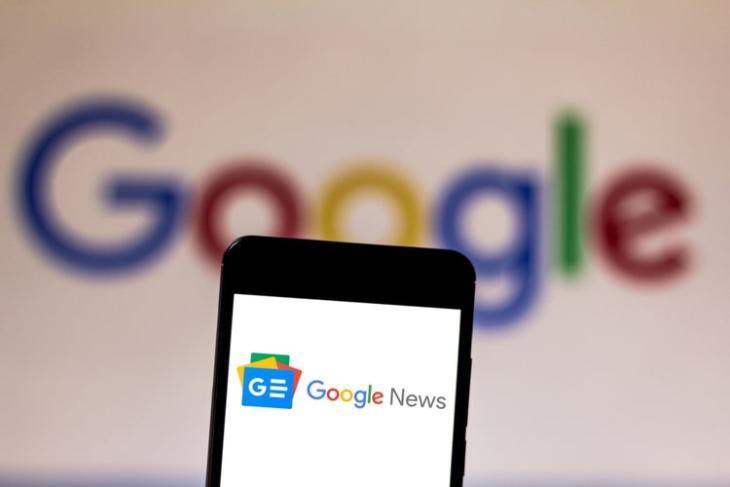 Google Launches News Showcase Program in India