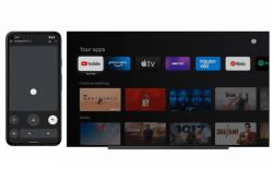 Google to Add Built-in Android TV Remote to Android