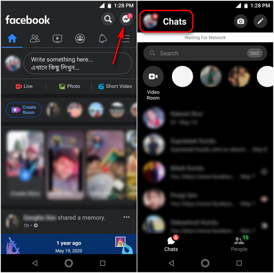 How to Hide 'Active' Status on Facebook (Android, iOS & Web)