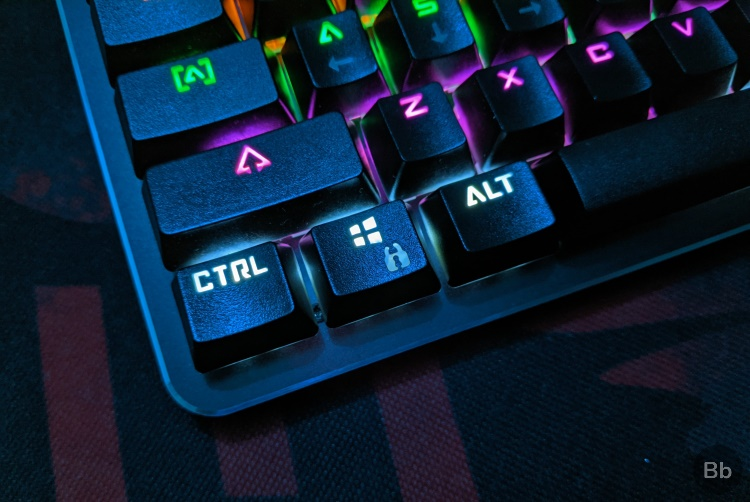 How to Disable Windows Key in Windows 10 for Uninterrupted Gaming