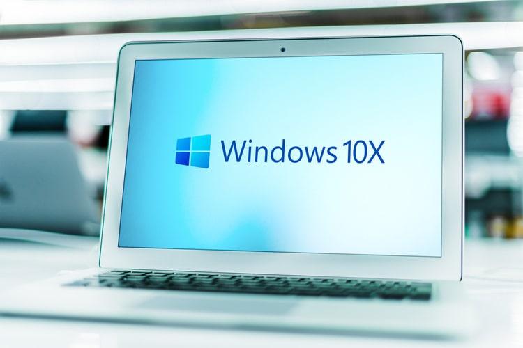 Microsoft Announces to Kill Windows 10X OS feat. min