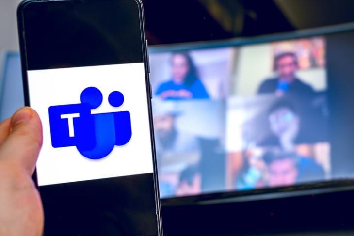 Microsoft Teams personal chat features