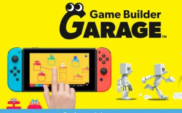 Nintendo Game Builder Garage Lets You Build Your Own Games