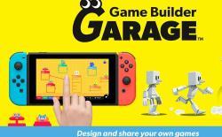 Nintendo Game Builder Garage Lets You Build Your Own Games