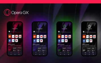 Opera GX Mobile Gaming Browser Launched on Android and iOS