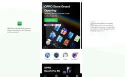 Oppo Has Launched Its Online Store in India