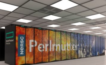 Perlmutter Is an AI Supercomputer with 6,144 Nvidia GPUs
