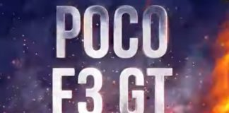 Poco F3 GT confirmed to launch in India in Q3 2021