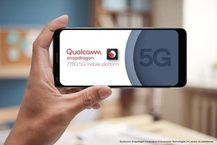 Qualcomm Snapdragon 778 5G Announced for Premium Mid Range Smartphones
