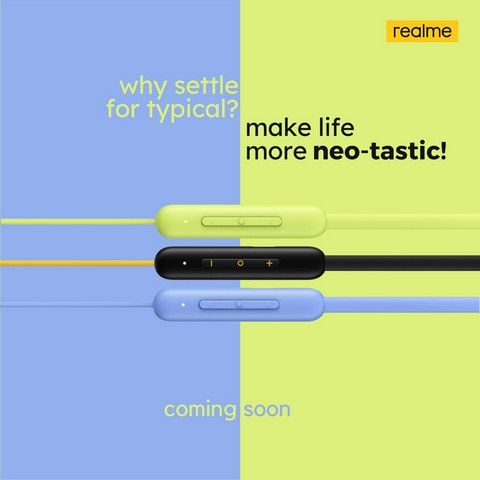 Realme Watch 2 Pro to launch on May 20