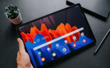 Samsung Galaxy Tab S8, S8+, S8 Ultra Leaks with 120Hz Display and Massive Battery
