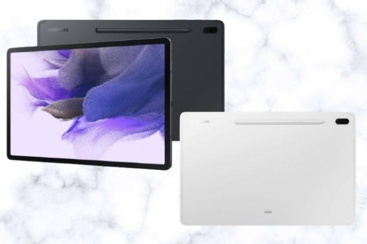 Samsung Galaxy Tab s7 fe launch