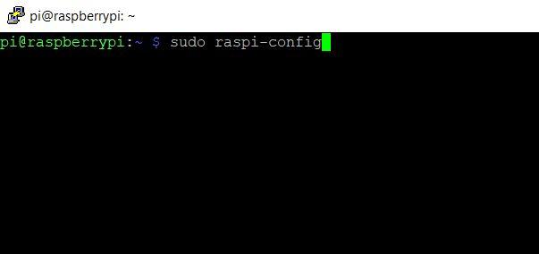 Verwenden Sie Windows Laptop als Monitor für Raspberry Pi (2021)
