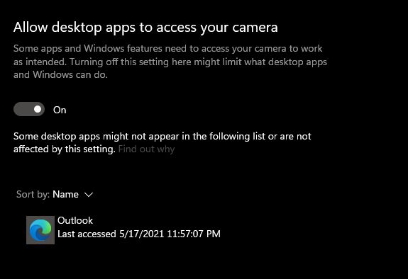 Camera Not Working on Windows 10? Find All the Solutions Here (2021)