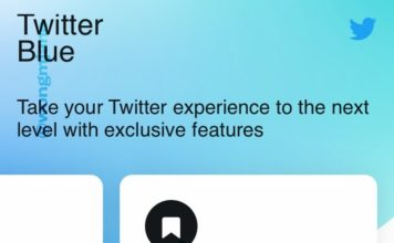Twitter Blue Subscription Service to Include Undo Tweets and Collections
