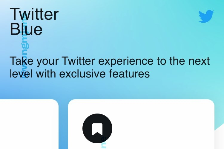 Twitter Blue Subscription Service to Bring Undo Tweets, Collections & More