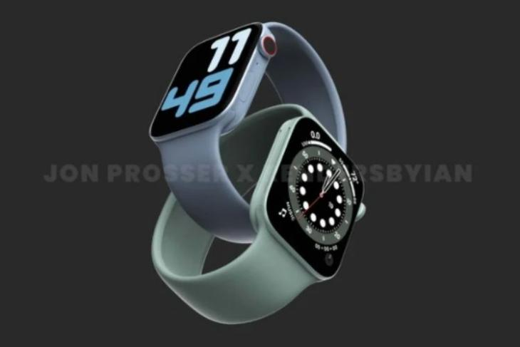Apple Watch Series 7: Release Date, Price, Specs, Leaks, and More