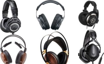 8 Best Audiophile Headphones for HiFi Listening in 2021