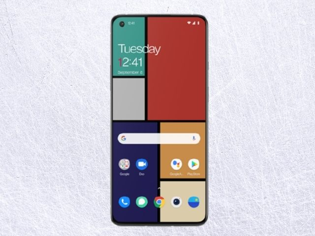 OnePlus' New Live Wallpaper Is Also a Digital Wellbeing Tool